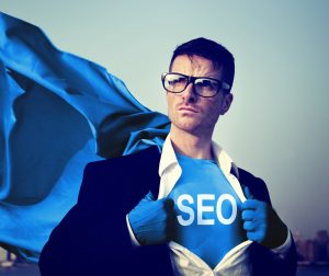SEO for your future leads